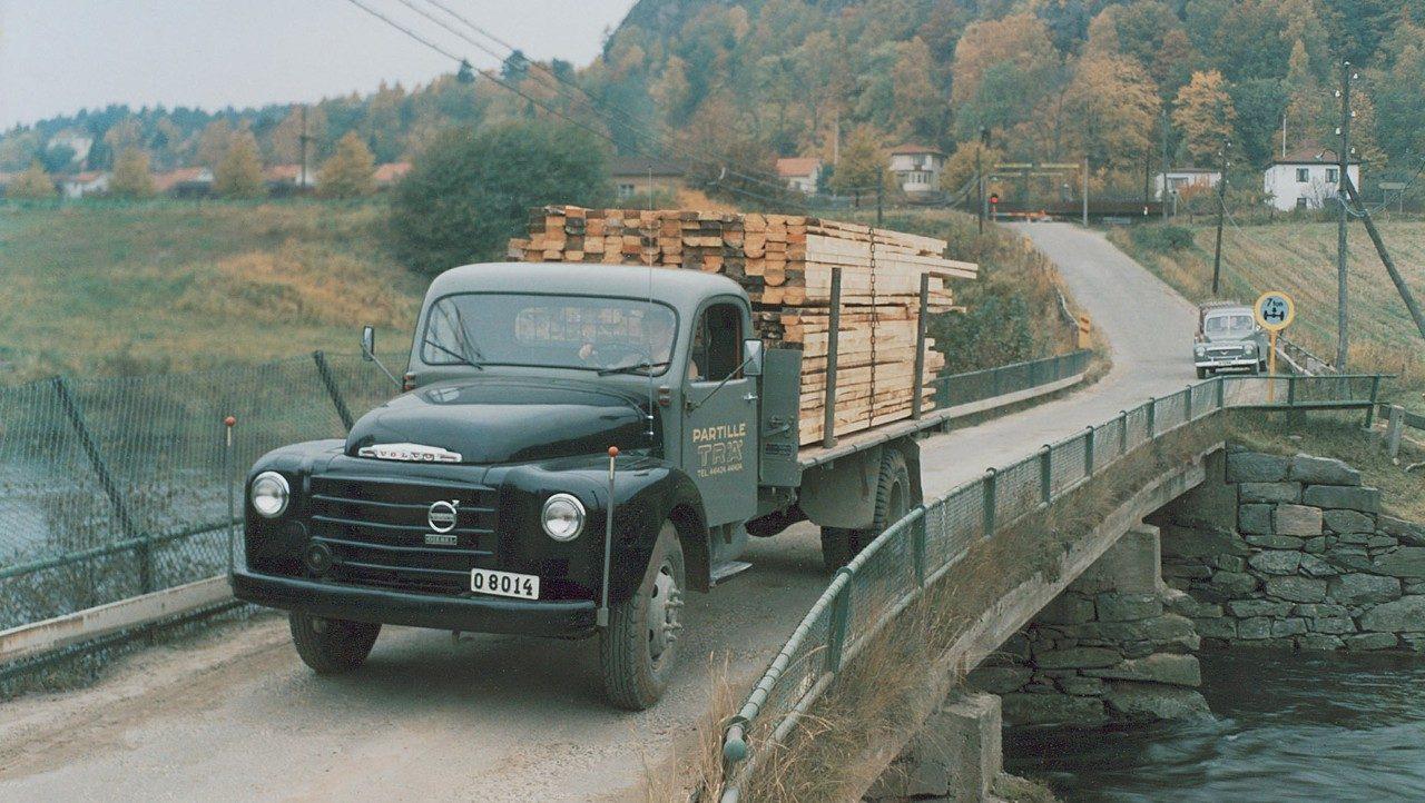 Volvo Trucks L36 - L37