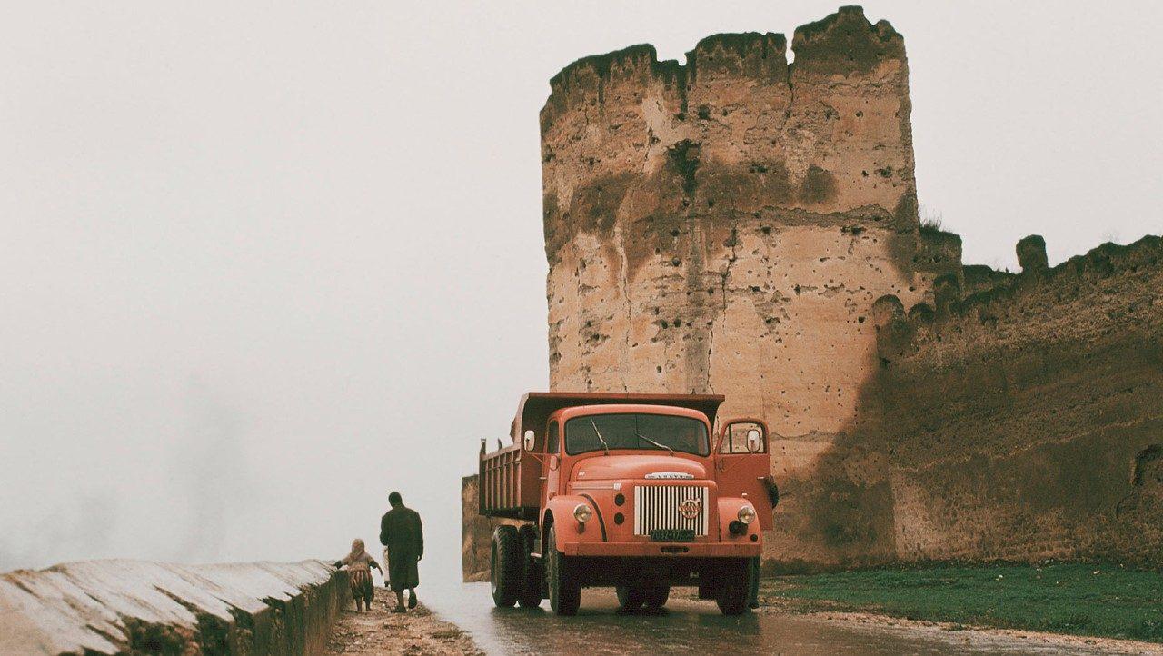 Volvo Trucks L38 and L48 VIKING